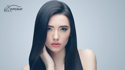 iAremyhair color chices for thin hair