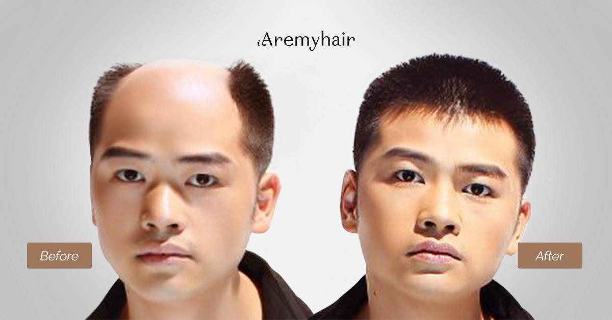 Short Hairstyle - Aremyhair