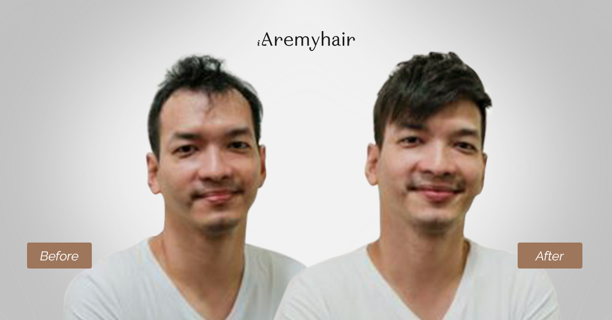 Side Sweep Hairstyle - Aremyhair