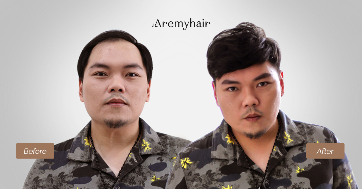 New Wave Hairstyle - Aremyhair