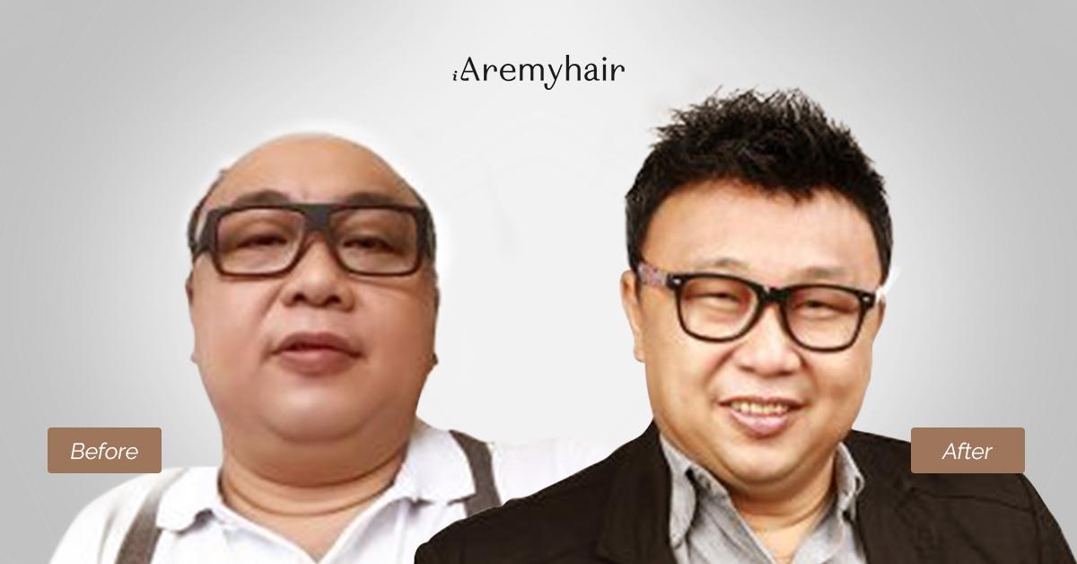 Textured Crop Hairstyle - Aremyhair